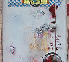 Fatherland by Carmen Li