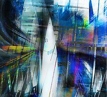 Sailing Free inside The City by linaji