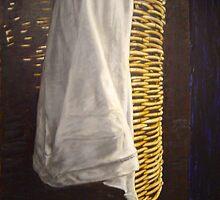 Basketcase #2 by Mark Holsworth