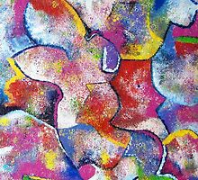 MANNEQUINS by Bonnie coad