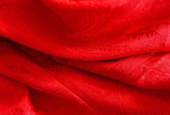 Folds by May Lattanzio