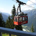 Vermunt cable car by Ellanita