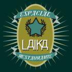 Restaurant Laika by Dislav