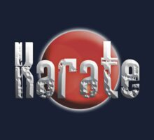 Karate by TOM HILL - Designer