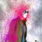 I Always Had A Great Imagination by Maria Cristina Homem de Mello