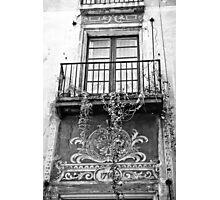 Barcelona 09 Photographic Print