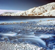 Guards Bay IR by Paul Mercer