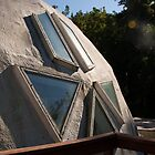 Geodesic Windows by Jay Gross