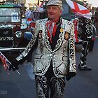 Pearly King by rualexa