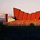 Miners Memorial ... Broken Hill by Juilee  Pryor