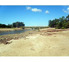 Rapid Creek ~ Northern Territory Photographic Print