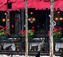 Remember that great little restaurant in Venice by Ruth Durose