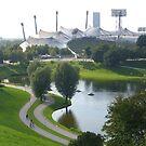 olympiapark by Devika Fernando