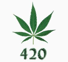 420 time by Jim Hatch