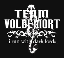 Team Voldemort! by JordanDefty