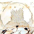 Water Globe by AsEyeSee