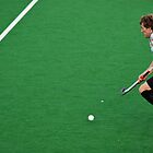 Hockey Championship Cup, Germany vs Australia, Melbourne  by Marcus Krigsman
