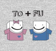 To + Fu  by Scott Barker