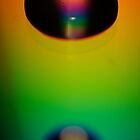 Drops of a Rainbow by KChisnall