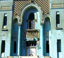 My Dream Home by BarkingGecko