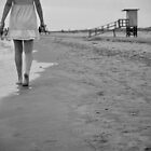 Walk Alone by PabloGermade