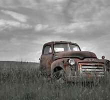 Old GMC by shawng13