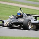 Lotus 87 by MSport-Images