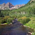 Aspen Colorado by saxonfenken