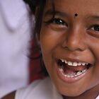 Lakshmi by Yashani Shantha