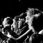 In the crowd at WOMAD by sixoone