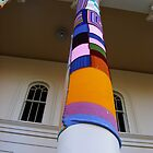Cosy Columns 15 by MyceanSage