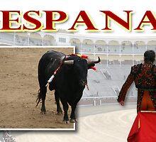 Espana by LDP30