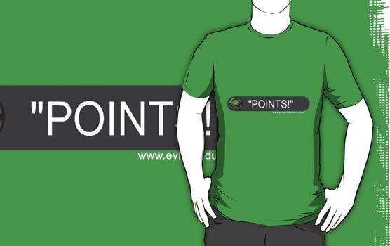 POINTS! by BaronVonRosco
