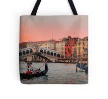 Il Bello Canal Grande Tote Bag