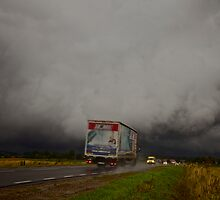 The storm passed over  - Poland . by Brown Sugar . Views (232( favorited by (1) thank you ! by © Andrzej Goszcz,M.D. Ph.D