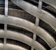 Spiral Ramps by njordphoto