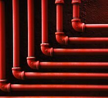 Pipe Dreams #1 by Jennifer Hulbert-Hortman