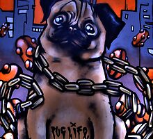 Pug Life by sedge808