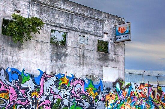 Miami Plant by njordphoto
