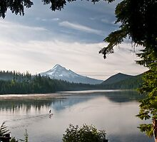 Kayak to the Mountain by Al Stewart