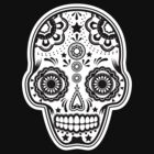 sugar skull by ainsel