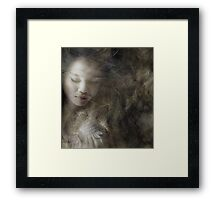 Debbie Framed Print