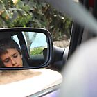 Say remember when we were driving, driving in your car by Gabrielle Agius