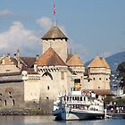 Chillon visited by kilmann