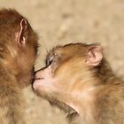 Kiddy kiddy kiss me by DutchLumix