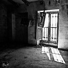 Hanging box by marcopuch