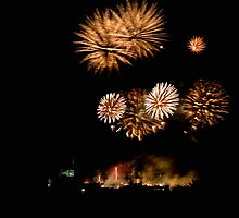 Festival Finale 2010 IIII by Chris Clark