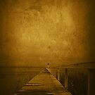 Long Jetty by Lorraine Creagh