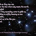 Pleiades  by aura2000