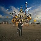 THE MECHANIC by MrSteveC